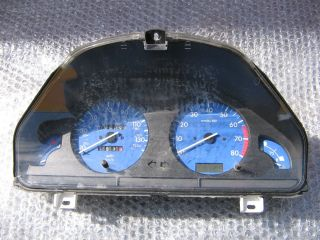 Citroen Saxo Peugeot 106 Dash Pod Speedo Clocks Instrument Cluster