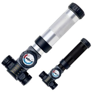 Lezyne Pressure Drive Mini Pump