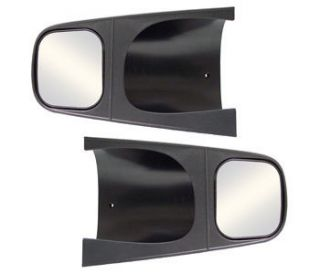 Expedition Slip On Towing Mirrors CIPA Mirror Extensions CUSTOM Fit RV