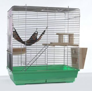 New Rat Chinchilla Degu Large Pet Cage 1121