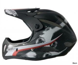 Speed Stuff Racelite Digital Helmet 2010