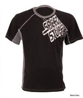 Speed Stuff SF Short Sleeve Jersey  Achetez en ligne