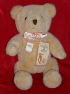 Claire Burke 13 Rock A Bye Teddy Bear Jointed w Tag