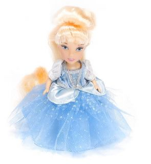 Cinderella Princess Carriage Designer Fairy God Mother
