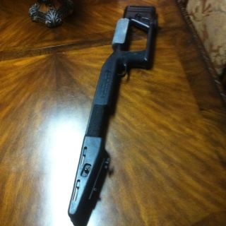 Choate Ultimate Sniper stock Savage Model 110