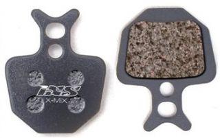 IXS Formula Oro Disc Brake Pads