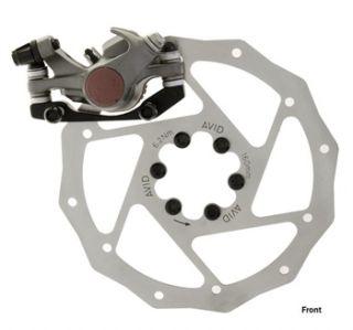 Avid Ball Bearing 5 Mechanical Disc Brake 2005
