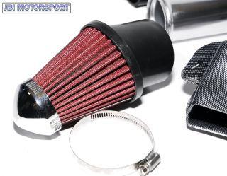 Citroen Saxo VTR VTS 1 4 1 6 Air Intake Kit Carbon Look
