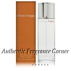 Happy by Clinique 1 7 oz Perfume Spray for Women