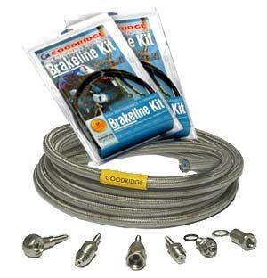 of america on this item is $ 9 99 goodridge hose kit 102 hope mini m4