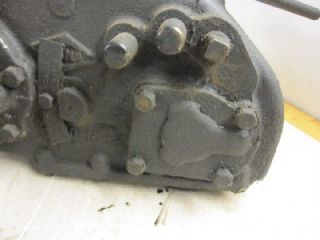 Jeep CJ Dana 300 Transfer Case 80 81 82 83 84 85 86 CJ5 CJ7 Scrambler
