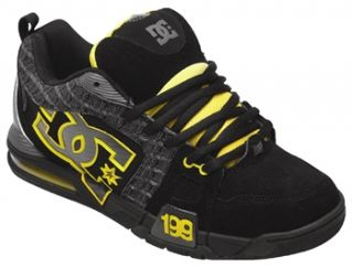 DC Travis Pastrana Frenzy Shoes Winter 2011