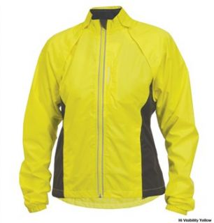 Cannondale Morphis Shell Womens Jacket 9F323 2010