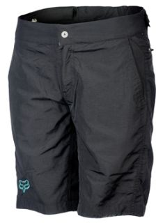 Fox Racing Tempo Womens Shorts 2010