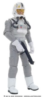 Odd Ball Clone Trooper Pilot VC97 2012 Vintage Collection Star Wars