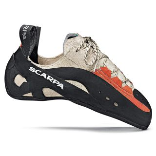 Scarpa Spectro Rock Climbing Shoes CLEARANCE Only A Few Pairs Left