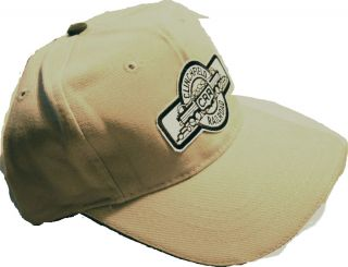 Clinchfield Railroad Patch on Hat Adult Adjustable Cotton Twill Cap