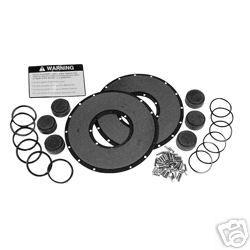 New Clark Forklift Disc Brake Kit Parts 554