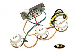 jensen vm9214 wiring harness diagram on popscreen fender squier stratocaster wiring harness white knobs 250k controls