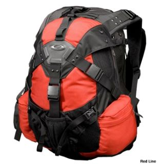 Oakley Icon Pack 3.0 Backpack 2013
