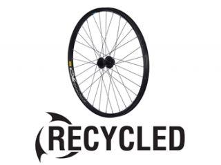 NS Bikes Rotary Hub on Mavic EX325 Disc Wheel