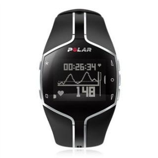 Polar FT80G1 Heart Rate Monitor & GPS