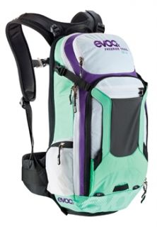 Evoc Womens Freeride Trail 20L Backpack 2012
