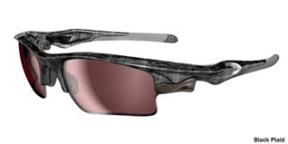 Oakley Fast Jacket XL Sunglasses   Polarised
