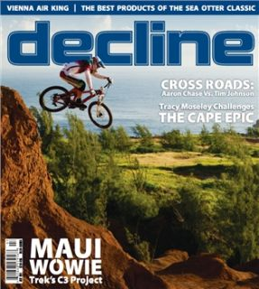 Decline Magazine July 2011