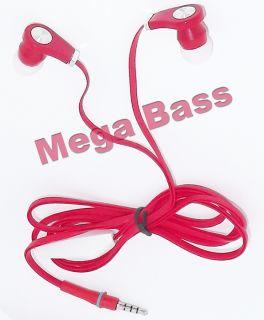 In Ear Earbud Headphone Hands Free Headset for Huawei MediaPad 10 FHD