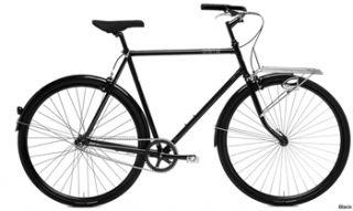 Creme Cafe Racer Uno Mens Single Speed Bike 2010
