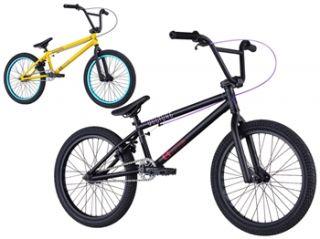 Eastern Vulture BMX Bike 2013