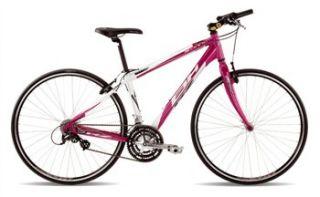 BH Bikes Volan Touring Donna City Bike   Ladies