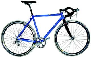 Kinesis Crosslight 4T Complete Bike