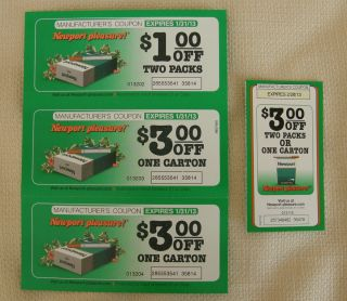 photograph relating to Newports Coupons Printable referred to as Newport cigarette coupon codes printable / Chase coupon 125 money