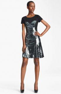 Moschino Cheap & Chic Sequin Dress