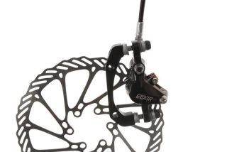 Avid Elixir CR Disc Brake   Tungsten F&R Pair