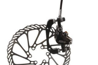 Avid Elixir CR Disc Brake   Tungsten F&R Pair