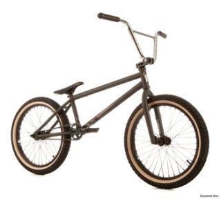 Stereo Bikes Wire BMX Bike 2012