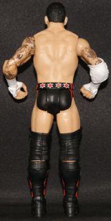 CM PUNK & TRIPLE H   WWE BATTLE PACKS 18 MATTEL TOY WRESTLING FIGURE 2