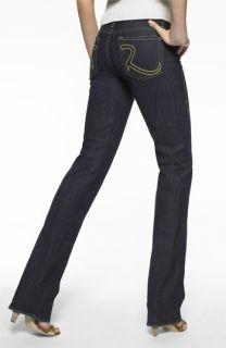 Rock & Republic Cosbie Stretch Jeans (Raw)