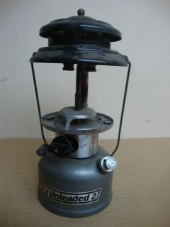 Coleman Unleaded 2 Mod 285–700 Two Mantle Kerosene Lantern