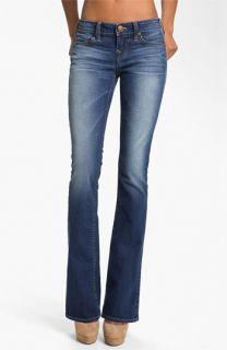 True Religion Brand Jeans Bobby Boot Cut Jeans (Del Mar Medium)