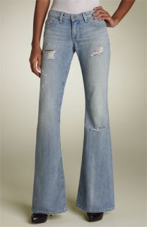 William Rast Daisy Super Flare Rigid Jeans (Country Road)