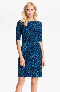 Chaus Twist Front Dress (Online Exclusive)