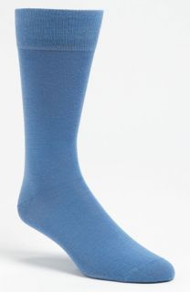 Lorenzo Uomo Merino Wool Blend Socks (3 for $27)