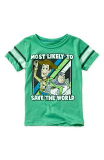 Mini Fine Toy Story T Shirt (Toddler)