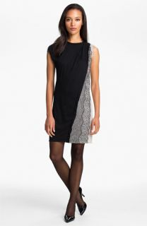 3.1 Phillip Lim Paneled Lace Dress