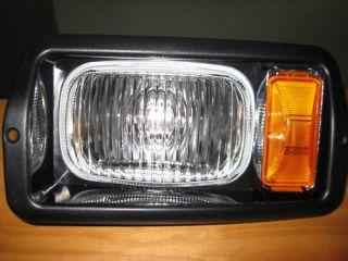 Golf Cart Club Car DS Drivers Side Headlight
