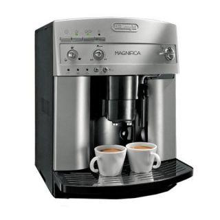 DeLonghi Espresso Coffee Maker Machine Magnifica Super Automatic